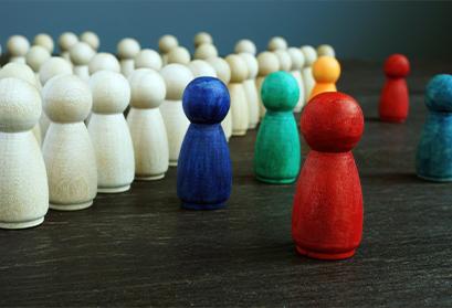 Promote DEI in Workplace