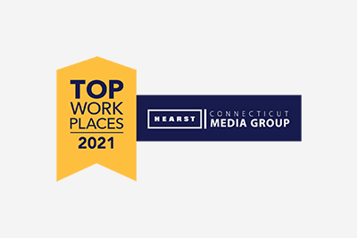 Western Connecticut Top Workplaces 2021 Awards